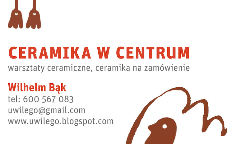 CERAMIKA W CENTRUM