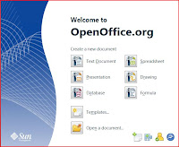No 1 – Open Office Suite