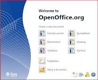 No 1 – Open Office Suite