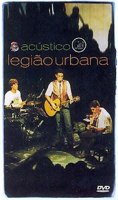 Baixar Show Legiao Urbana: Acustico MTV Download