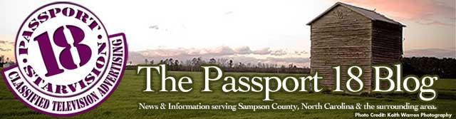 Passport 18
