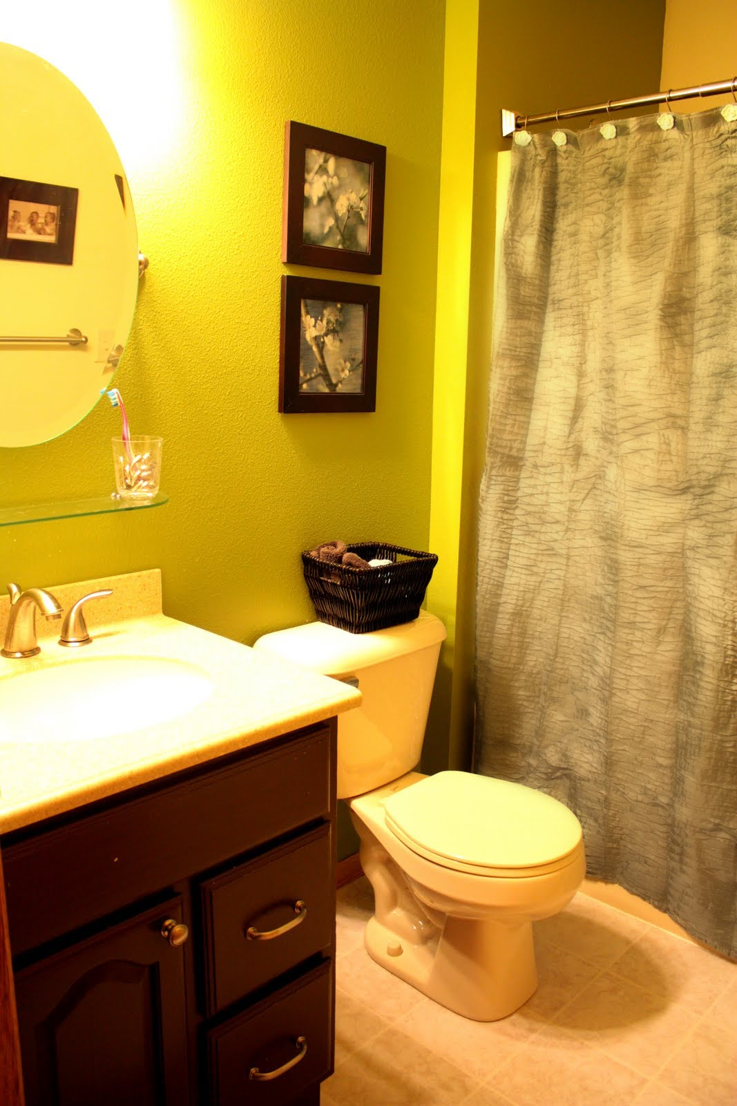 IHeart Organizing: July Featured Space: Bathroom - Final Weekend ...