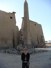 [لوإكسور] هيكل, مصر