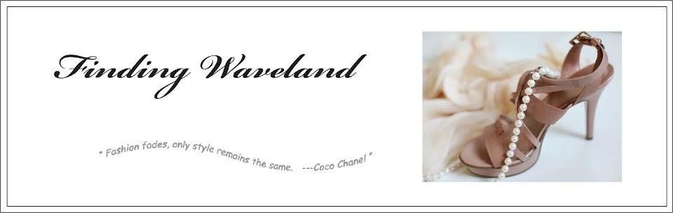 Finding Waveland