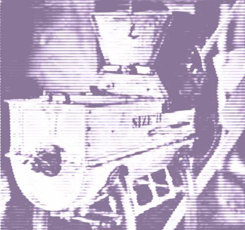 card mixing machine