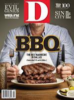 d magazine  best bbq