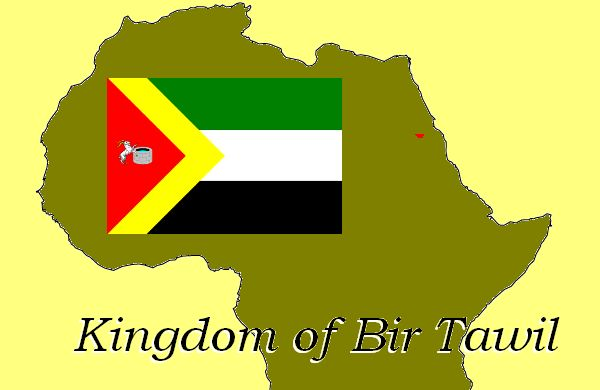 Kingdom of Bir Tawil