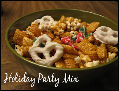 Holiday Party Mix