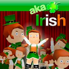 Aka Irish
