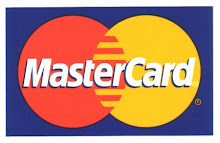 Now everyone can buy!!! You can now shop using your MasterCard!!!