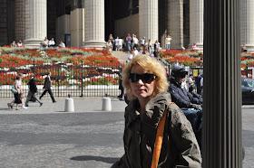 catedrala inchinata Mariei Magdalena din centrul Parisului
