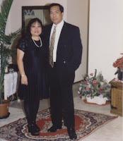 Joeffre & Edna Cabras
