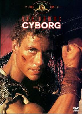 Assistir Cyborg: O Dragão do Futuro - Dublado
