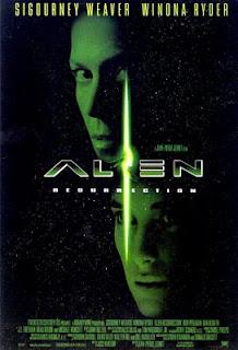 alien resurrection ver3 Alien   A Ressurreição – Dublado   Ver Filme Online