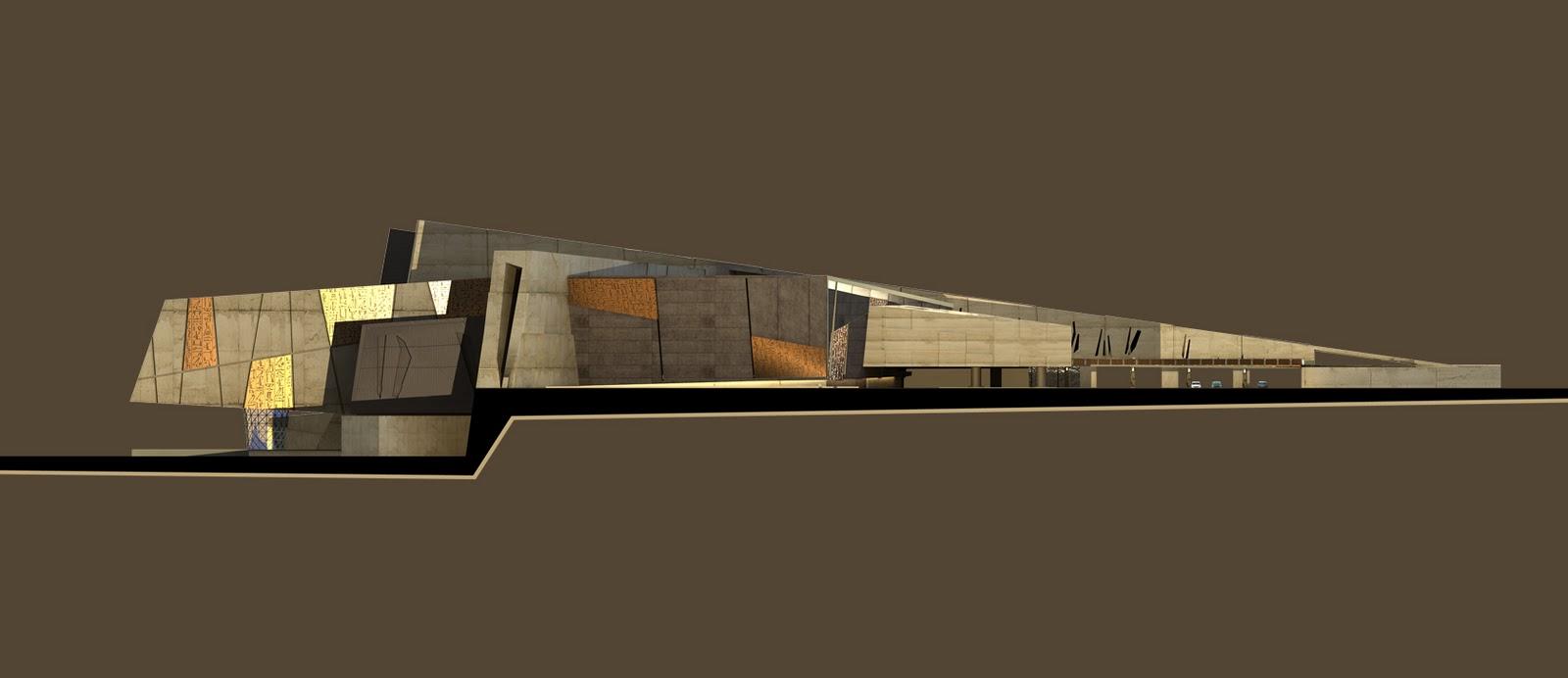 Architecture Design Mansworks