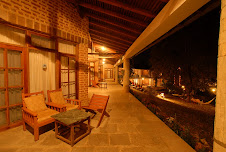 Lake Resort Exterior