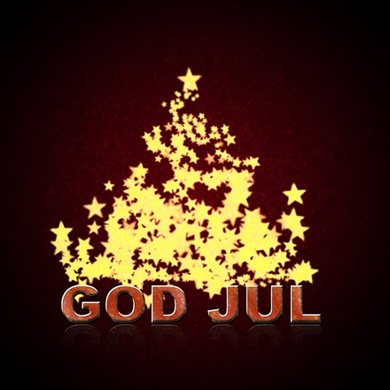 God jul på er alla i SP3a!