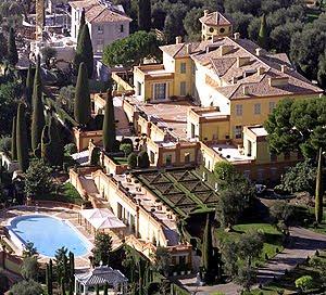 la casa de 500 millones de euros