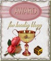 Utmärkelse 2