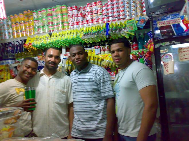 Comercial Araujo