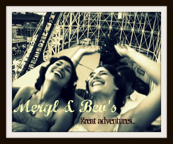 Meryl & Bev
