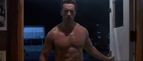 Terminator porn movie