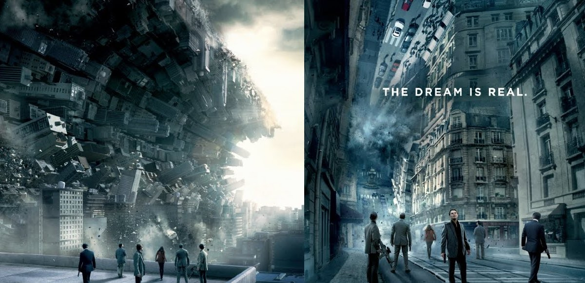 El Condensador De Fluzo: Breves Cine: Akira, Inception, Piratas del ...
