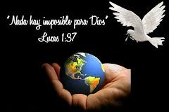 Dios todo lo abarca, a Él nada se le opone.