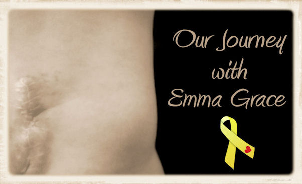 Our Journey With Emma
