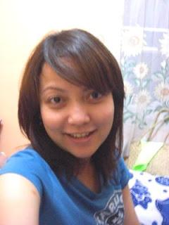 Anggita Suryo Presenter Redaksi Siang Trans7