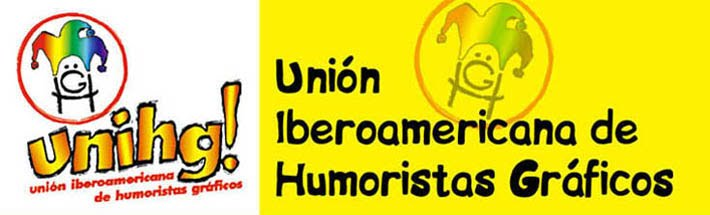 Unión Iberoamericana de Humoristas Gráficos