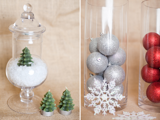 Easy Cheap Christmas Decorations Photograph Easy Christmas
