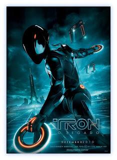 tron legado poster topo Tron: O Legado   TS   AVI + RMVB   Dublado