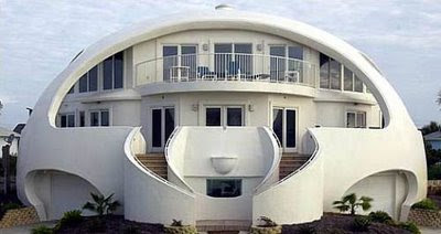 World Amazing Houses