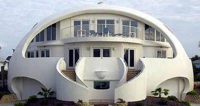 World Amazing Houses