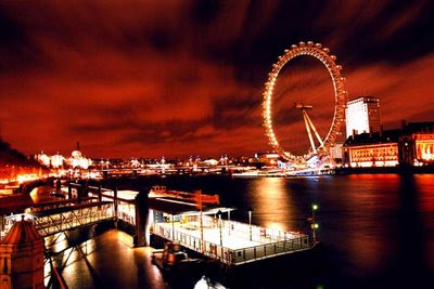 London Eye - England