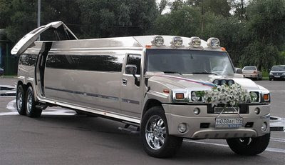 World longest Limousines