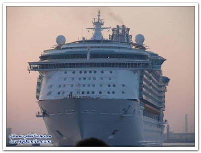 World Biggest Cruise