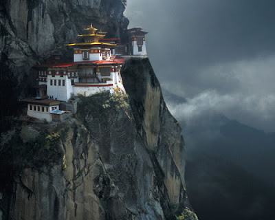Amazing Temples