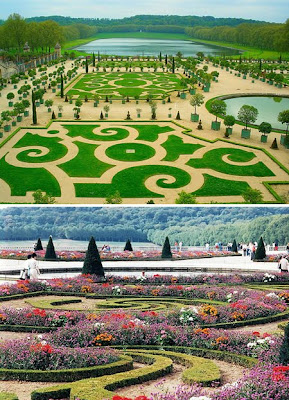 World Most Amazing Beautiful Gardens