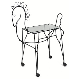 horse table