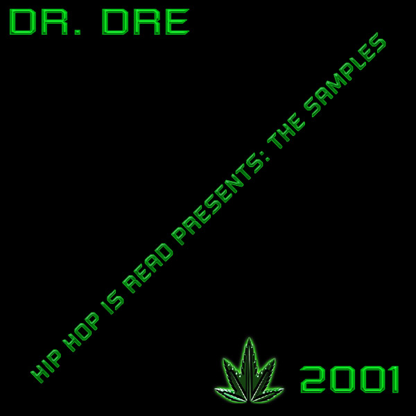 dr dre sample tracks Andre romelle young (born february 18, 1965), better known by his stage name dr dre , is an american rapper, record producer, and entrepreneur he is the founder and current ceo of aftermath entertainment and beats electronics.