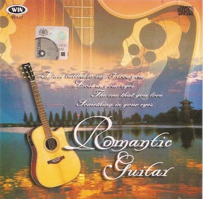 Va romantic guitar 2007 download heaven for Abba salon davis