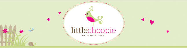 Little Choopie Made with Love