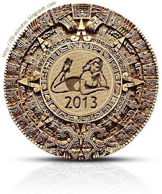 Calendario Maya para 2013