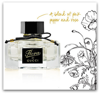 В женских духах есть дух женственности - Страница 3 Gucci+flora