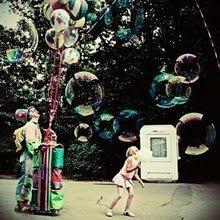 bubbles-