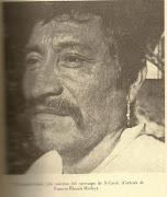 Capitán Cituk, Jefe máximo de Xcacal Guardia