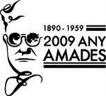 2009, Any Amades