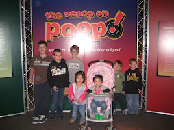 """The """"Scoop on Poop"""""""